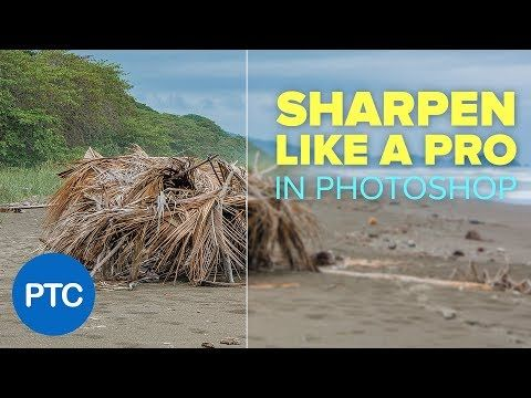 How To Remove ANYTHING From a Photo In Photoshop - YouTube