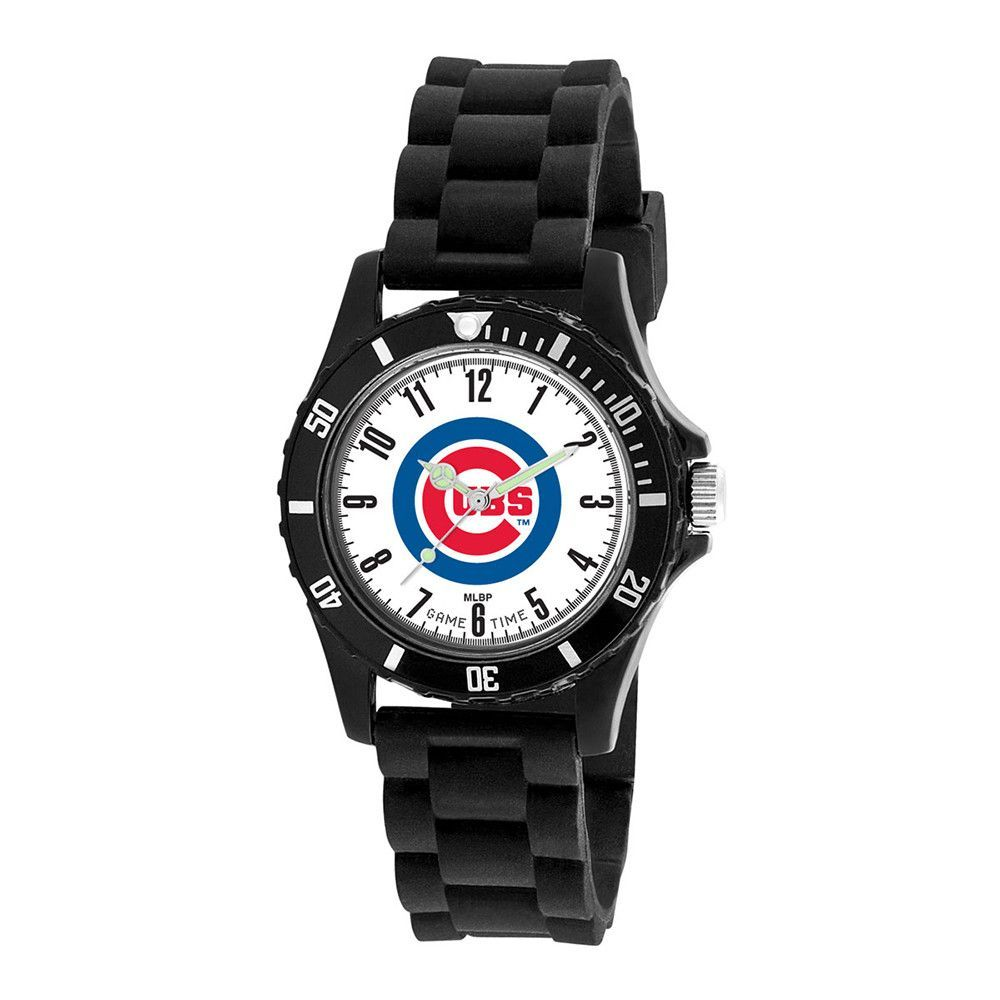 Chicago Cubs MLB Youth Wildcat Series Watch