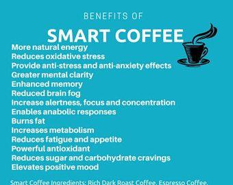 Elevate Coffee Ingredients