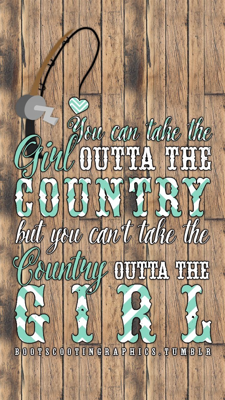 SOOOOOOO TRUE!!!!!!!!!! Country girl quotes, Country