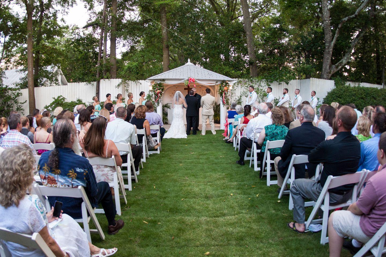 Mitchell House and Gardens - a Lexington SC wedding venue | Mitchell ...