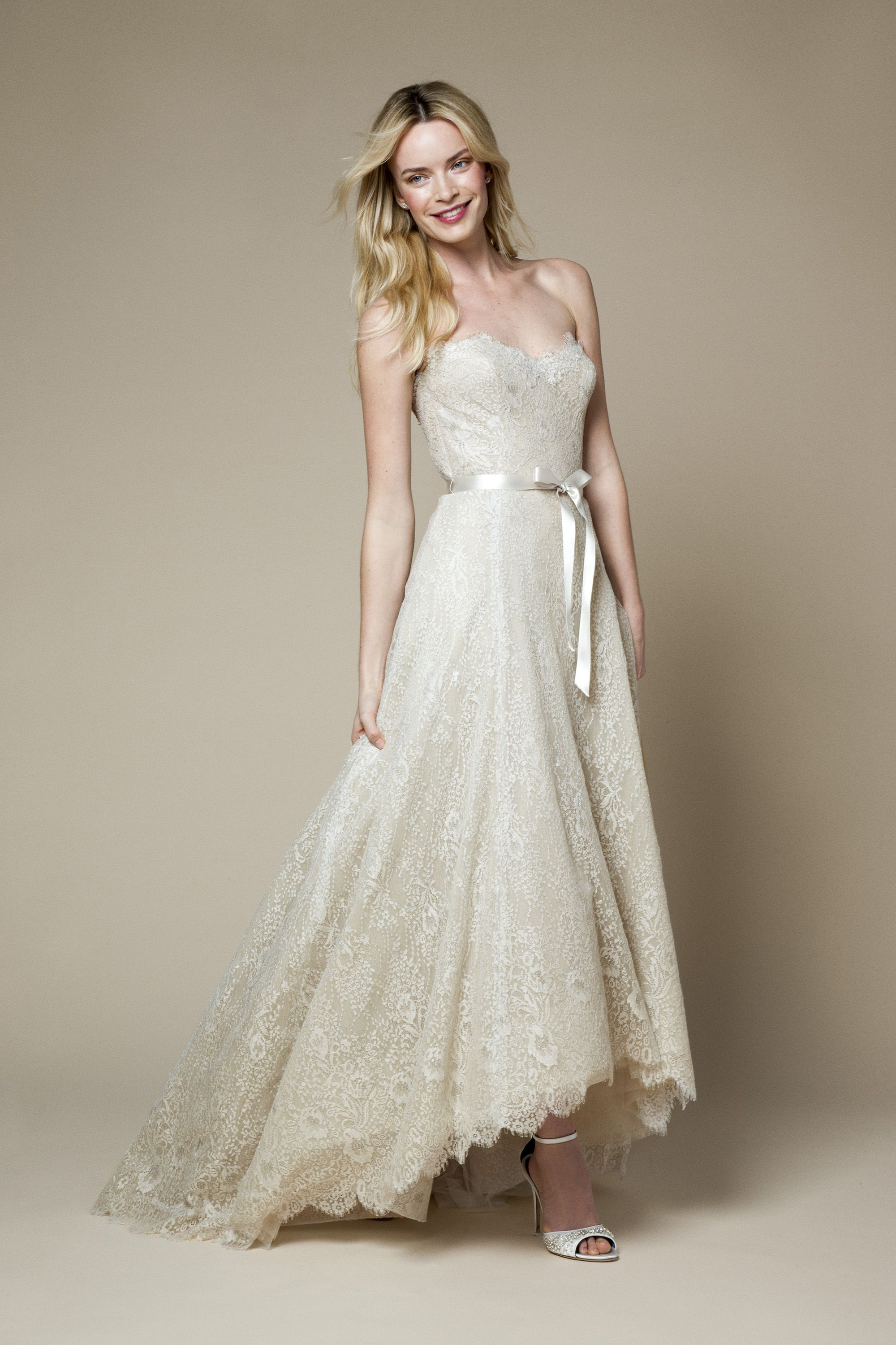 Elite wedding dresses  Bliss at Luelite Boston   Newbury St nd Flr