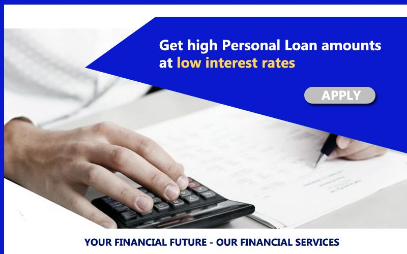 Riddhi Siddhi Multi Services Is One Of The Most Trusted Platforms That Works Closely With Its Partner Banks To Ge Personal Loans Loan Interest Rates Easy Loans