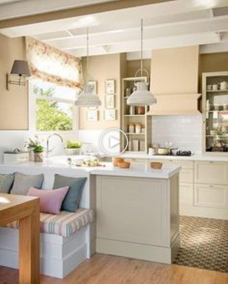 Farmhouse Kitchen Great Ideas Inviting To The Breathtaking Design