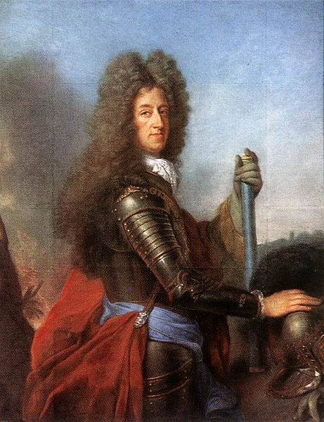 Maximilian II (11 July 1662 – 26 February 1726), also known as Max Emanuel or Maximilian Emanuel, was a Wittelsbach ruler of Bavaria and a Kurfürst of the Holy Roman Empire.  An able soldier, his ambition led to conflicts that limited his ultimate dynastic achievements. He was born in Munich to Ferdinand Maria, Elector of Bavaria and Henriette Adelaide of Savoy (d.1676). His maternal grandparents were Victor Amadeus I of Savoy and Christine Marie of France, daughter of King Henri IV.