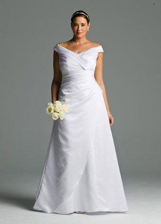 Pin By Cheap Wedding On Fashion Bug Wedding And Party Dress Plus Size Davids Bridal Wedding Dresses Jcpenney Wedding Dresses Wedding Dress Styles
