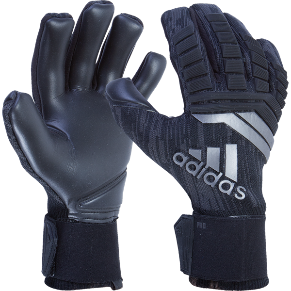 adidas Predator Pro Goalkeeper Gloves - Available now at WorldSoccershop.com 42909d0e48