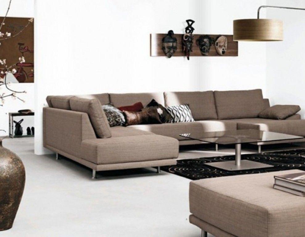 Zeitgenössischer Wohnzimmer Möbel, Was Den Modernen Lebensstil