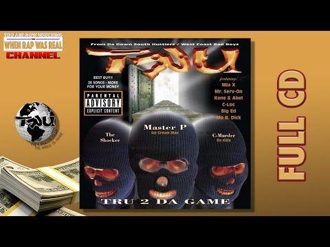 c9f491d44f8a5e Master P - Da Last Don [Full Album] CD Quality - YouTube | Music ...