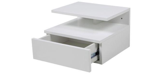 Nachtkastchen Lackiert Weiss Nachtkommode Home Design Und Nachttisch