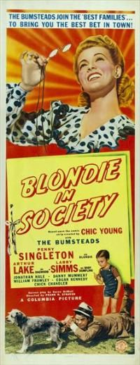 Download Blondie Full-Movie Free