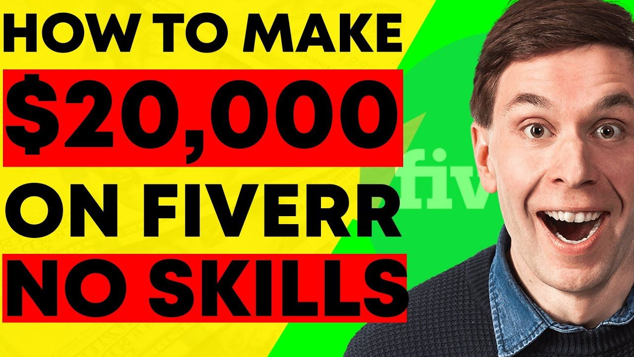 Pin on Fiverr Tips