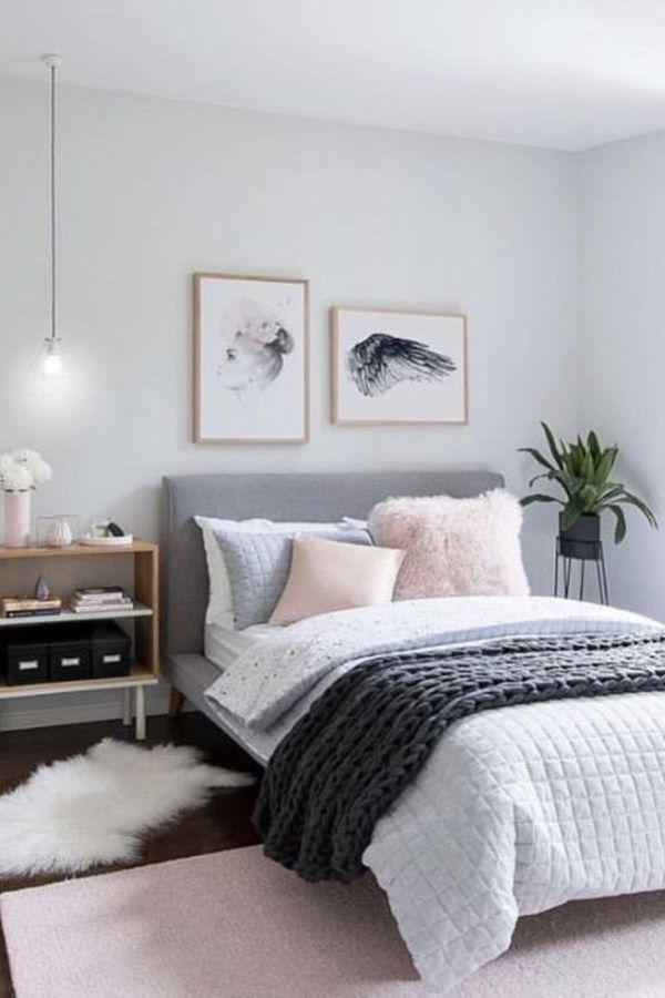 Photo of 43 idee di design e decorazioni per la camera da letto di lusso