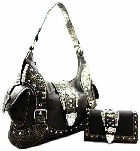 efeefd5784 Cheap Western Bling Purses