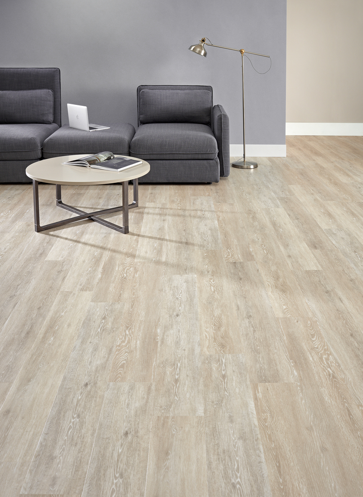 Emery Is Patcraft S First Engineered Luxury Vinyl Tile Comprised Of Coretec Technology Which Offers Stability Resistance To Luxury Vinyl Tile Vinyl Tile Home