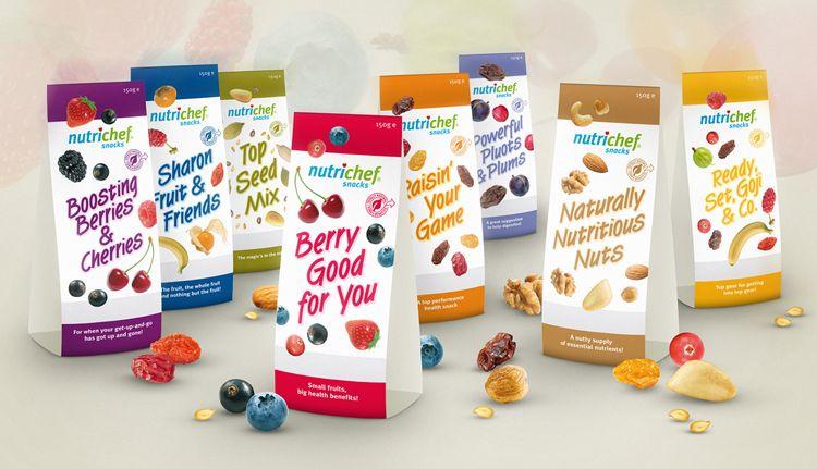 Awesome Food Packaging Designs | Packaging | Pinterest | Food ...