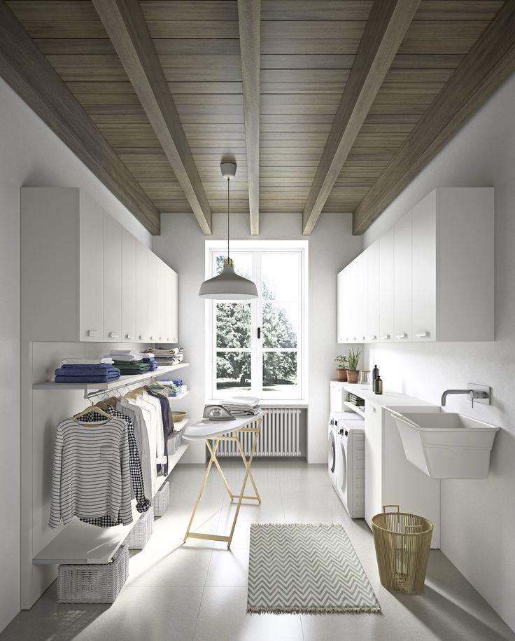 Maatkast wasplaats. Ontdek ons ruim assortiment aan mogelijkheden voor kasten op... - Karen Michiels - #aan #assortiment #Karen #Kasten #Maatkast #MICHIELS #mogelijkheden #ons #Ontdek #op #ruim #voor #wasplaats #woonkamer