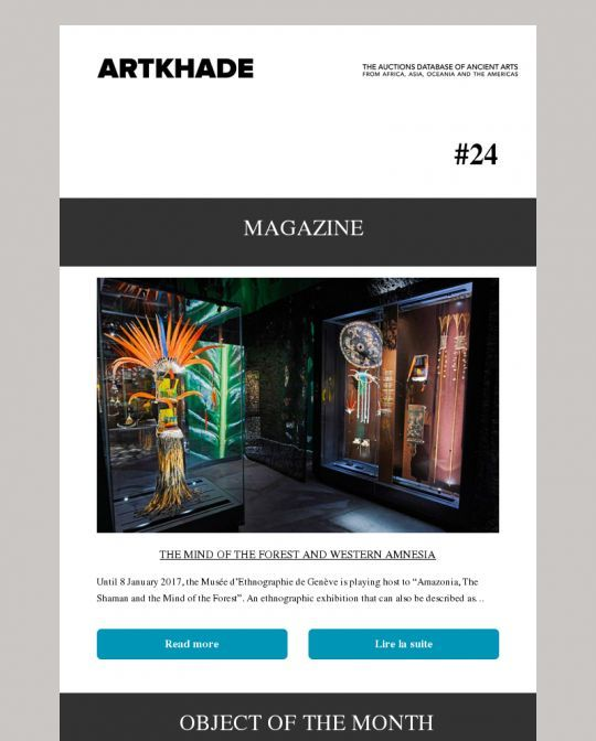 Artkhade Newsletter Design Example Marketing Pinterest - example news letter