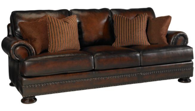 Pleasing Bernhardt Foster Leather Sofa Sofas For Sale In Ma Nh Download Free Architecture Designs Sospemadebymaigaardcom