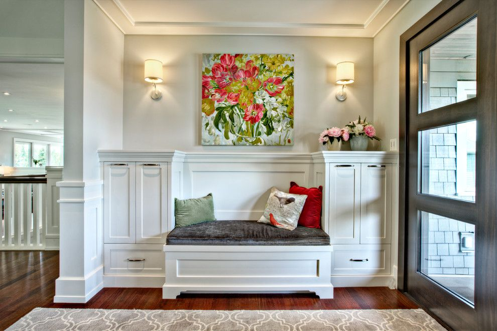 how to spruce up your entryway for less entryway design ideas - Entryway Design Ideas