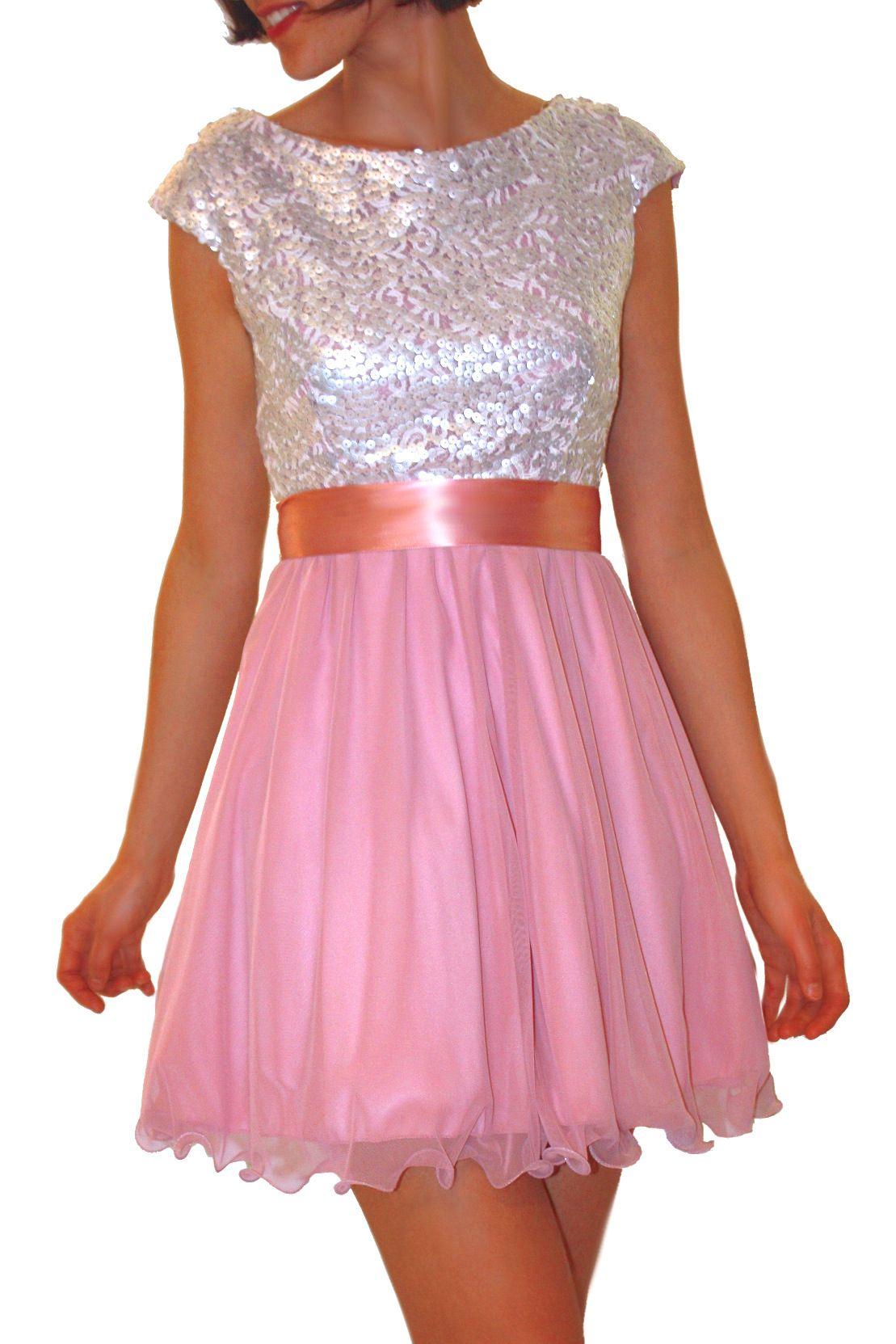 Vestido Corto de Fiesta 95.50€ en www.carmenenlasarenas.com | Ideas ...