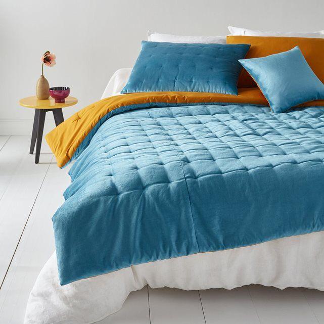 couvre lit et housse de coussin damya les couvre lit matelass et couvre lit. Black Bedroom Furniture Sets. Home Design Ideas