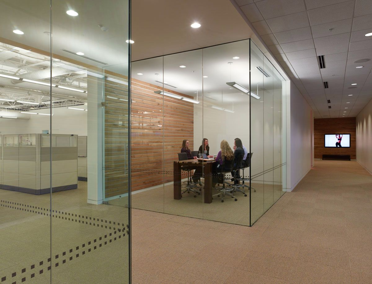 Glass Conference Room Office Pinterest Conference Room Room And Interior Design Offices