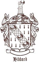 The Hibbard Coat Of Arms