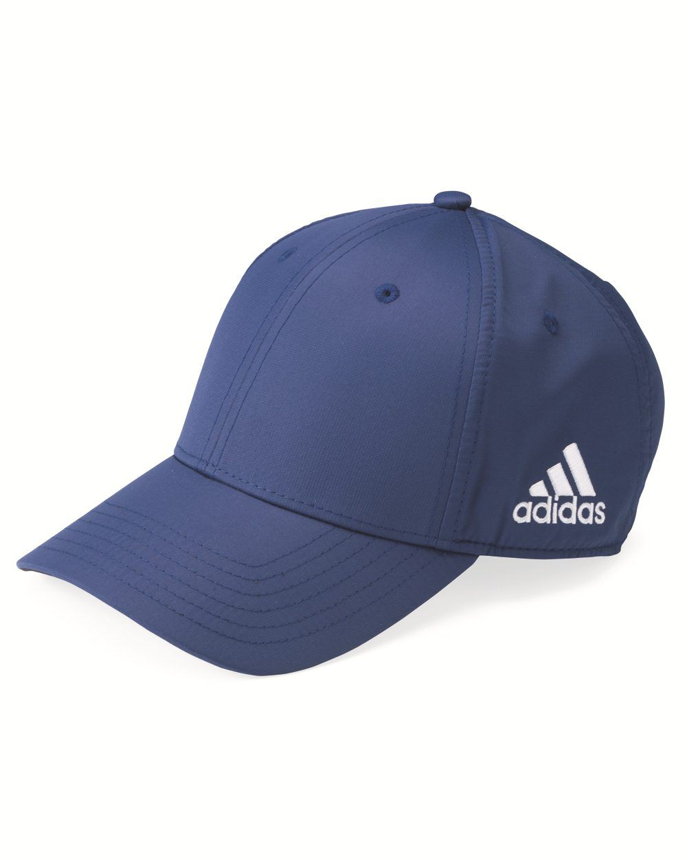 Adidas Core Performance Max Structured Cap Moisture Wicking Uv Protection Of 50 Upf Kepka