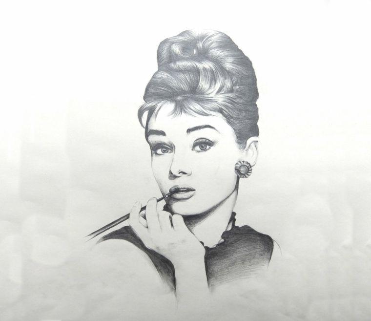 Immagini da disegnare facili volto personaggio famoso for Disegni facili da disegnare a matita