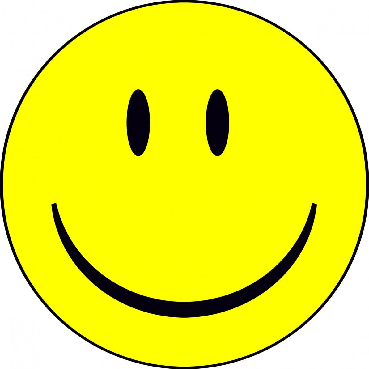 free happy face clip art | Smiley Face Clip Art | Smile Day