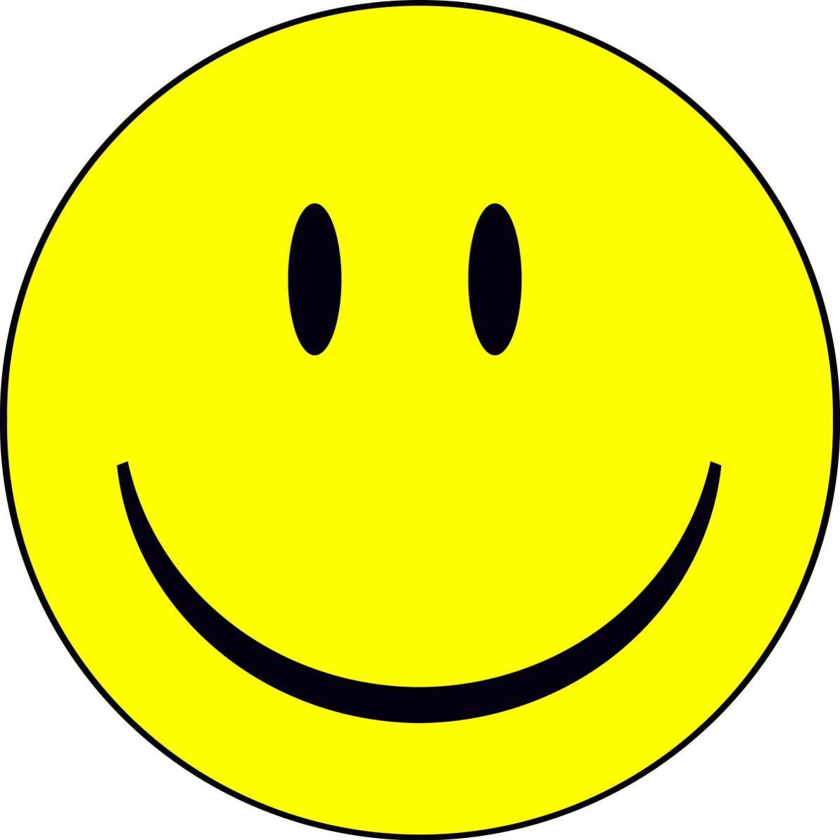 happy face # 3