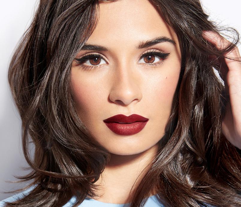 Makeup For Hazel Eyes And Olive Skin Mugeek Vidalondon