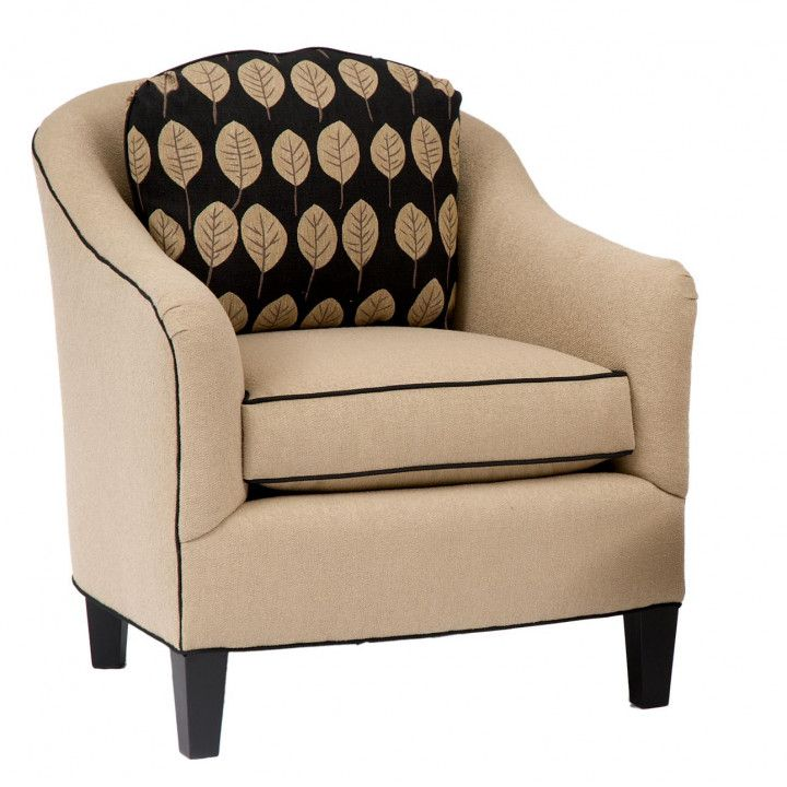 Black and Cream Accent Chairs - Best Bedroom Furniture Check more at ...