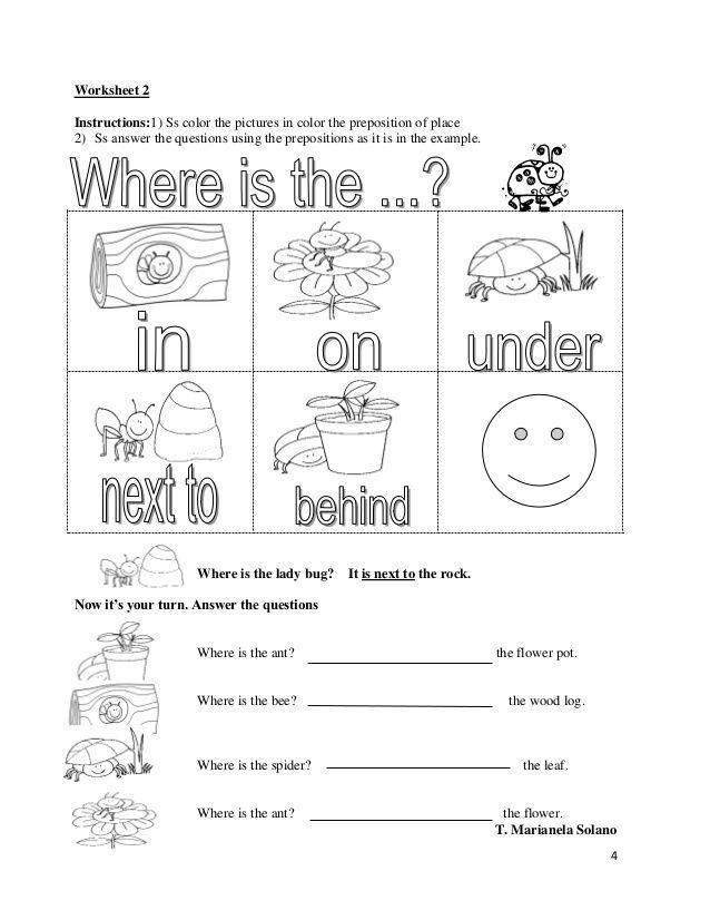 prepositions worksheets for grade 7 pdf