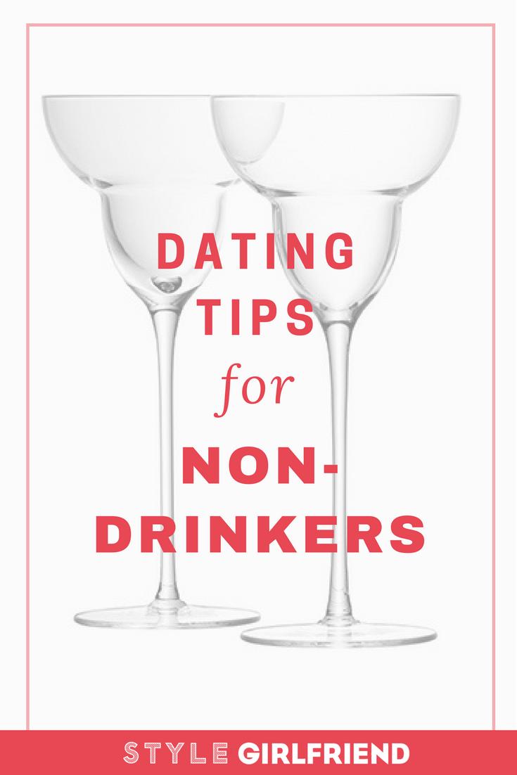 Sober dating tips