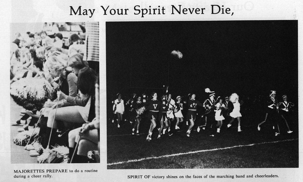 1979 Spirit