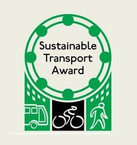 El DF nominado a premio internacional por transporte sustentable.