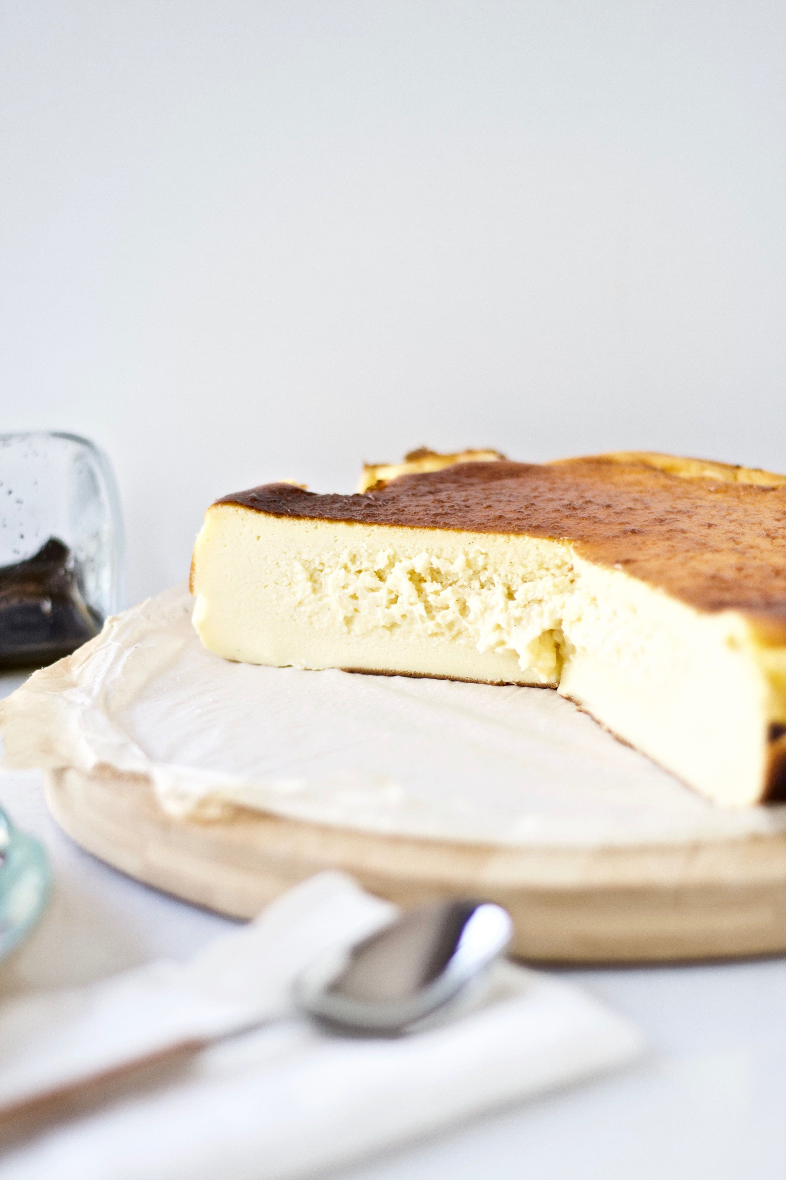 Photo of Burnt Cheesecake (San Sebastián)