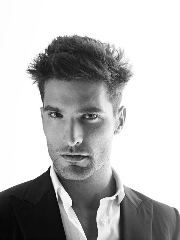 Very Famous Hairstyle Fade Haircuts Pinterest Famous