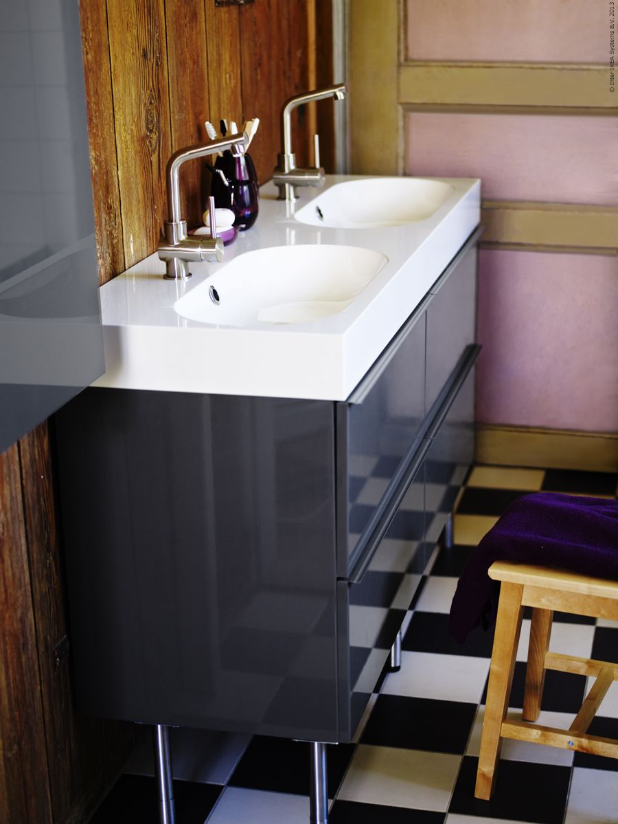 Godmorgon Badrumsserie I H Gglans Gr Tt Ikea Designs  # Muebles Godmorgon Ikea
