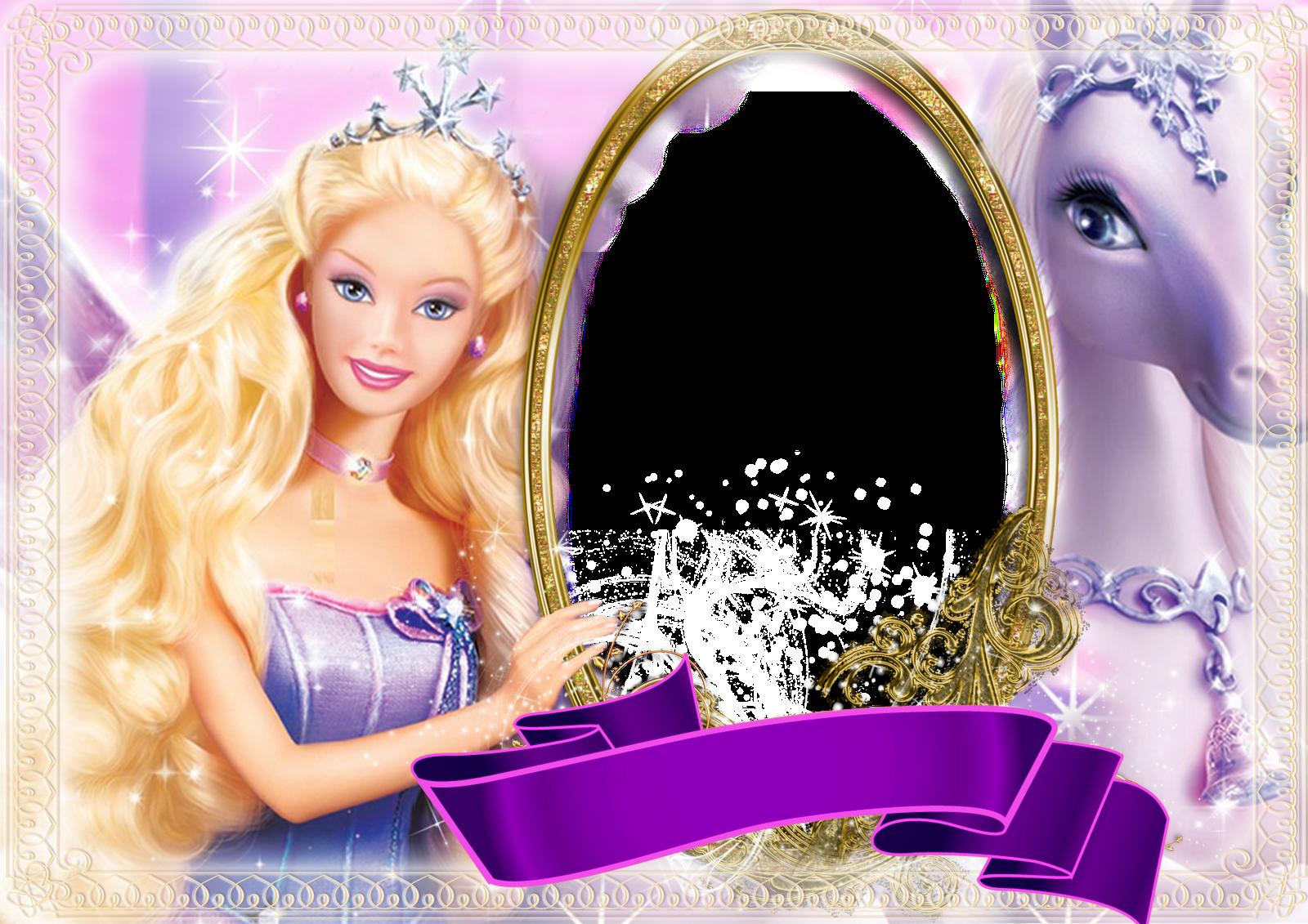 barbie frame - Google Search | barbie party | Pinterest | Barbie ...