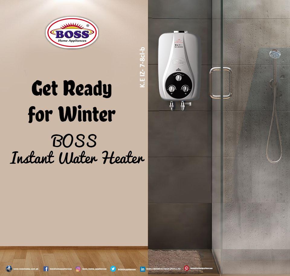 K E Iz 7 8cl B Boss Instant Water Heater In 2020 Instant Water Heater Water Heater Heater