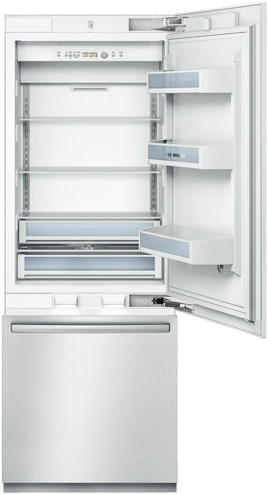 The Best 30 Inch Counter Depth Refrigerators (expensive)