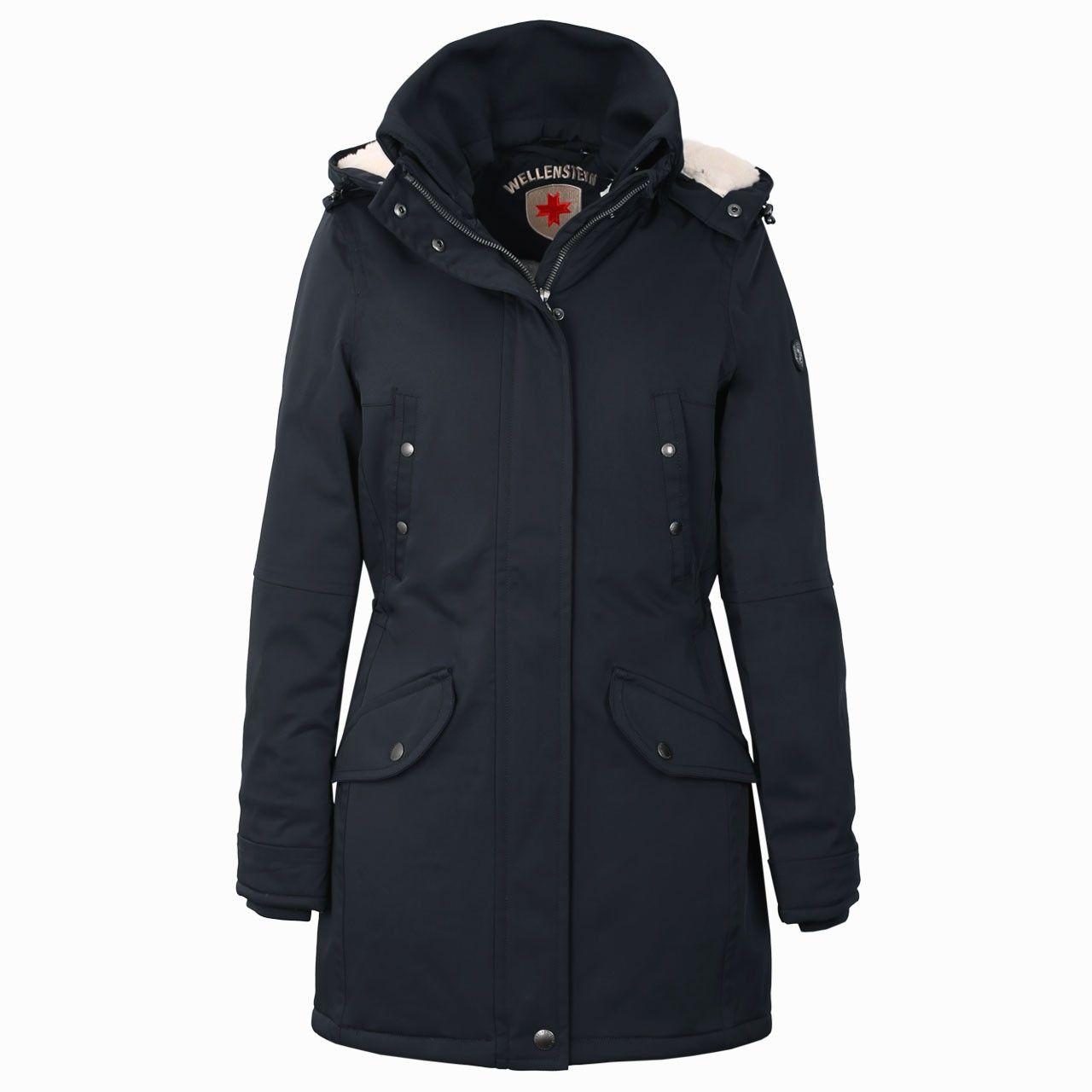 Damenjacken   Jacken, Wellensteyn damen und Mode
