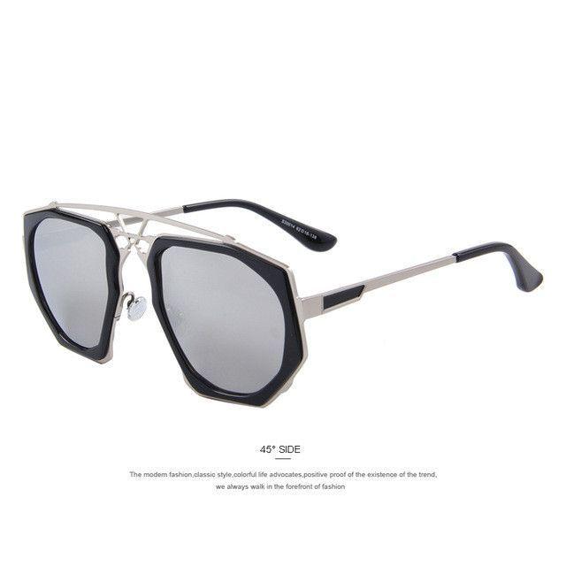 MERRY'S Women Vintage-style Sunglasses