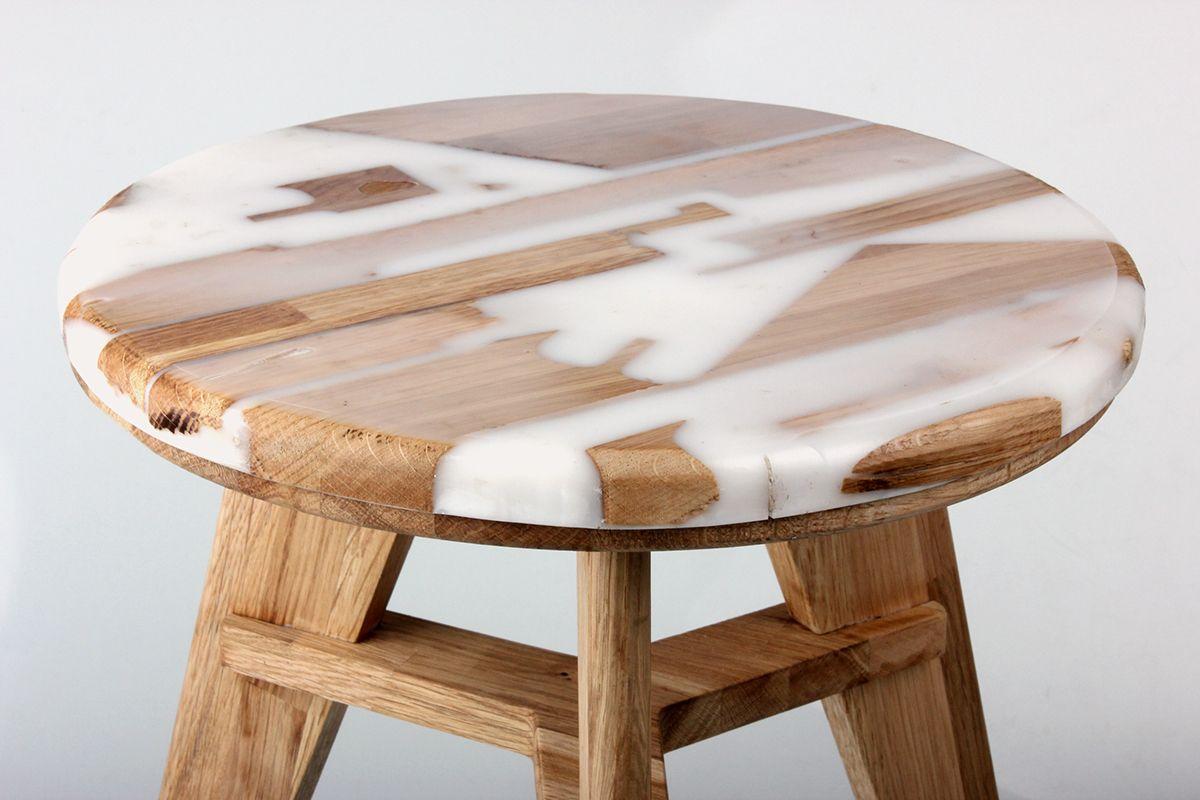 Zero Per Stool Resin Furniture Furniture Design Furniture