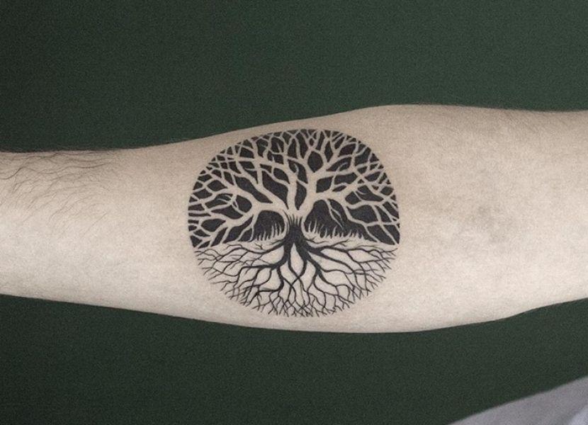 S 237 Mbolos De Familia En Tatuaje 161 Preciosas Demostraciones border=