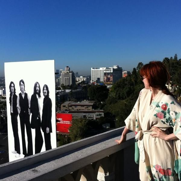 florence and the fellas