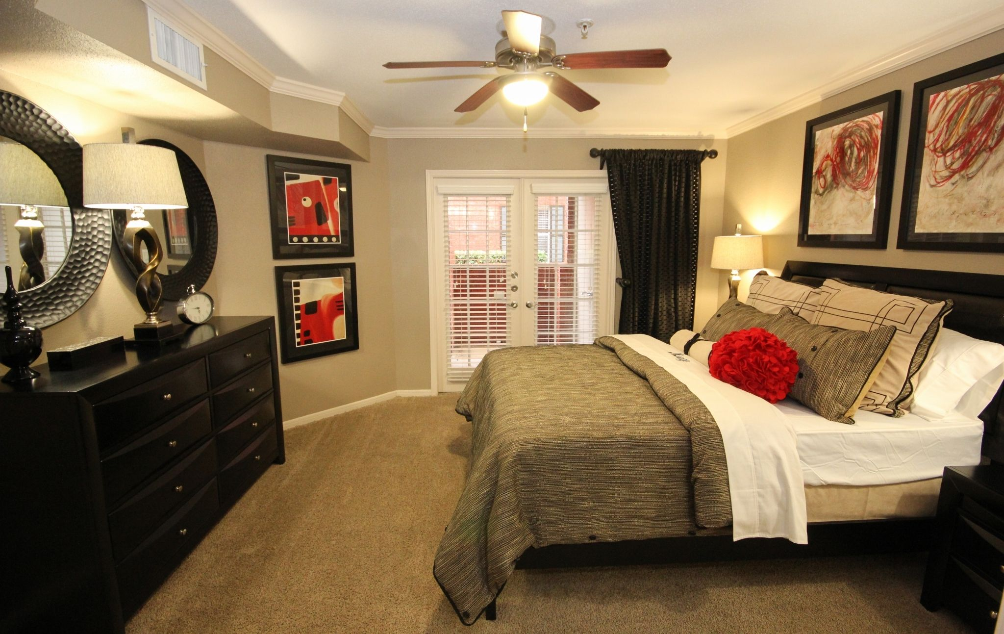 Houston TX Furnished Apartments Furnished apartment